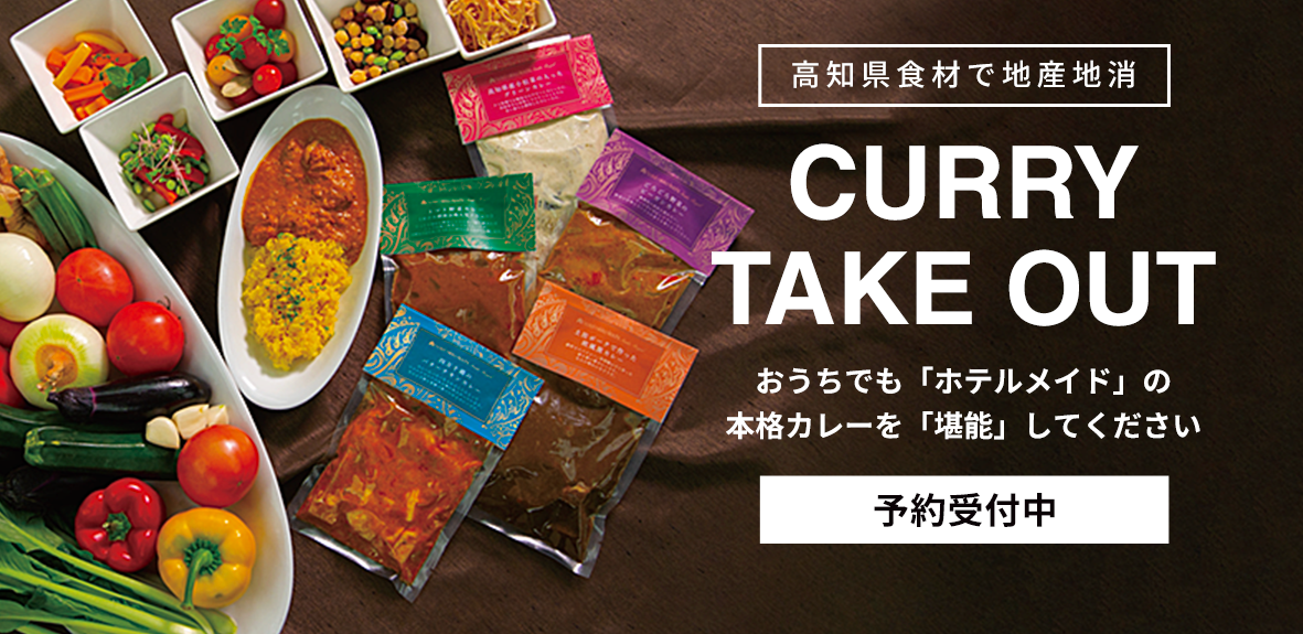 CURRY TAKEOUT